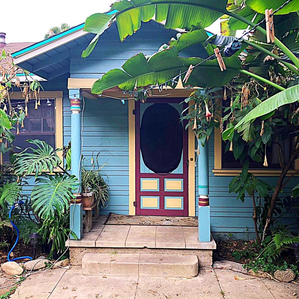 Der Cottage